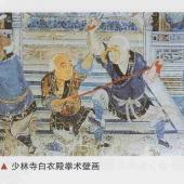 少林寺拳术