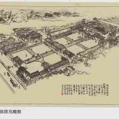 清太医院鸟瞰图