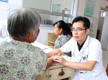 山东省潍坊市中医院专家团队问诊