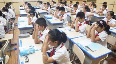 浙江兰溪市教育局首次将中医药文化作为开学第一课